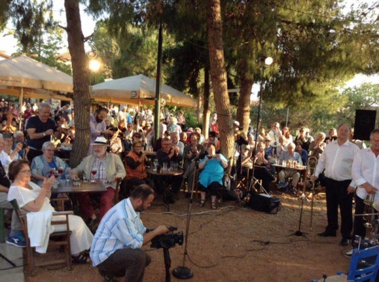 Διεθνές φεστιβάλ τζαζ στην Καρδαμύλη